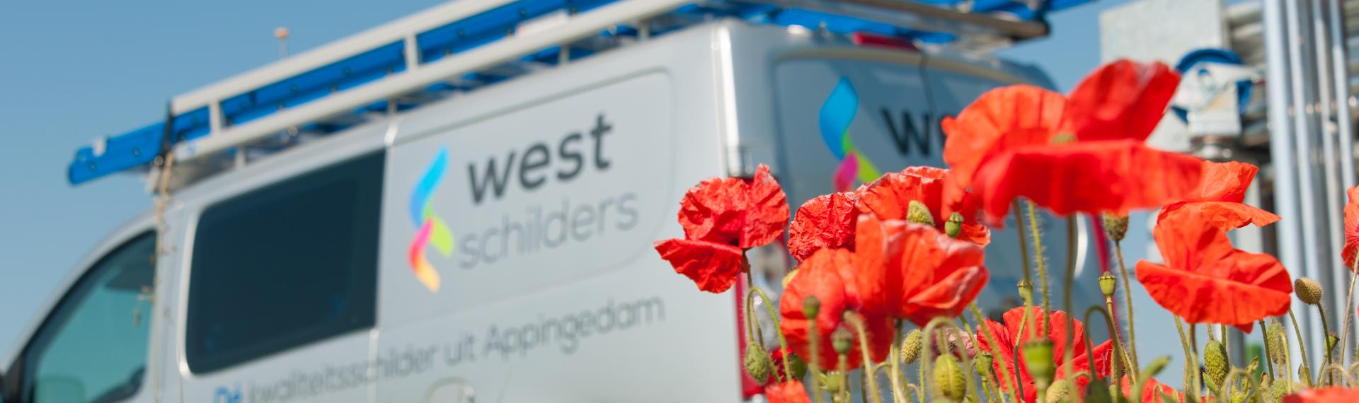 West Schilders de kwaliteitsschilder uit Appingedam 2